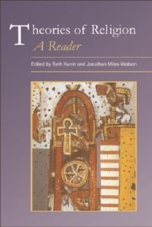Theories of Religion : A Reader, Paperback / softback Book