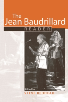 The Jean Baudrillard Reader, Paperback / softback Book