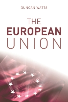 The European Union, Paperback Book