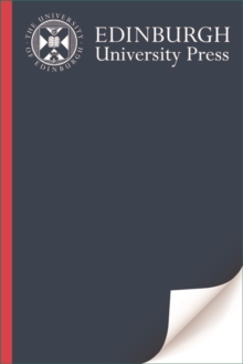 Hong Kong English, Hardback Book