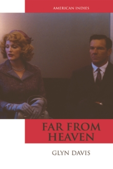 Far From Heaven, Hardback Book