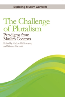 The Challenge of Pluralism, Hardback Book