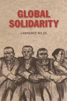 Global Solidarity, Paperback / softback Book