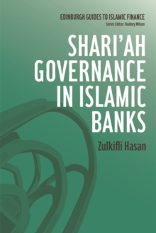 Shari'ah Governance in Islamic Banks, Hardback Book