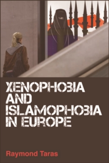 Xenophobia and Islamophobia in Europe, Hardback Book