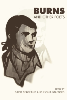 Burns and Other Poets, Paperback / softback Book