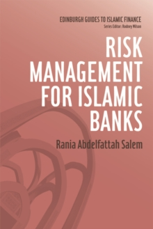 Risk Management for Islamic Banks, Paperback / softback Book