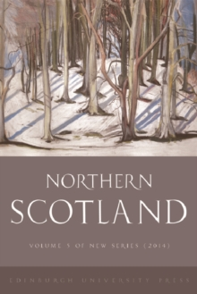 Northern Scotland : Volume 5, Paperback / softback Book