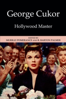 George Cukor : Hollywood Master, Hardback Book