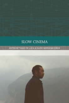 Slow Cinema, Paperback / softback Book