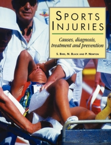 SPORTS INJURIES, Paperback Book