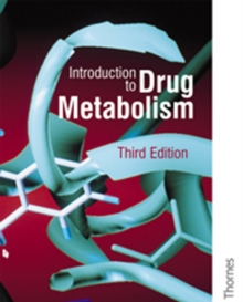 Introduction to Drug Metabolism, Paperback Book