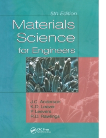 Materials Science for Engineers, Paperback / softback Book