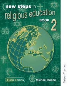 New Steps in Religious Education, Paperback Book