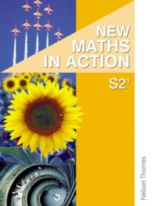 New Maths in Action S2/1 Pupil's Book, Paperback / softback Book