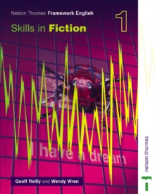 Nelson Thornes Framework English Skills in Fiction 1, Paperback Book