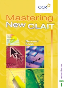 Mastering New CLAIT, Paperback Book