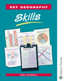 Key Geography: Skills, Paperback Book
