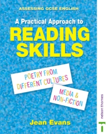 Assessing GCSE English a Practical Approach to Reading Skills, Paperback Book
