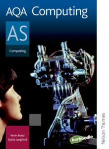 AQA Computing AS, Paperback / softback Book