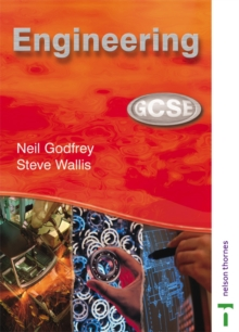 GCSE Engineering, Paperback Book