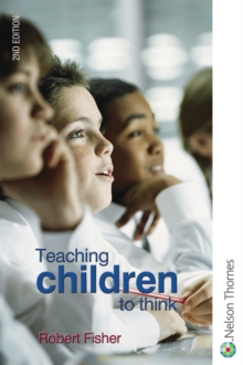Teaching Children to Think, Paperback Book