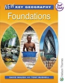 New Key Geography Foundations, Paperback Book