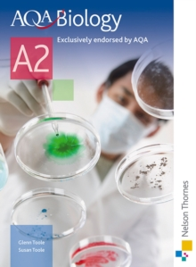 AQA Biology A2 Student Book, Paperback Book