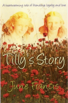 Tilly's Story, Paperback Book