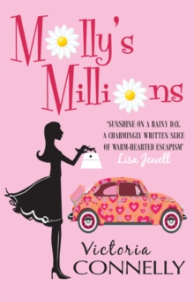 Molly's Millions, Paperback Book
