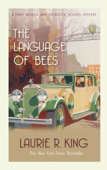 The Language Of Bees, Paperback Book