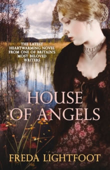 House of Angels, Paperback Book
