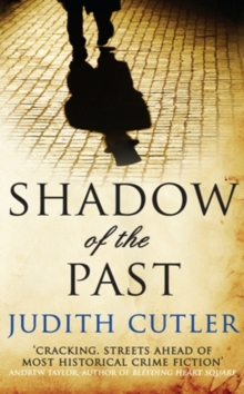 Shadow of the Past, Paperback Book