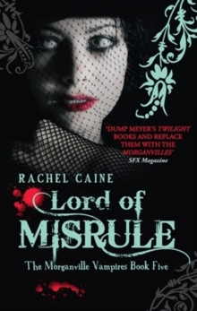 Lord of Misrule : The bestselling action-packed series, Paperback / softback Book