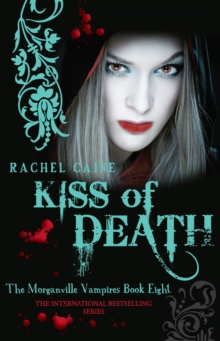Kiss of Death, Paperback Book