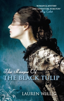The Masque of the Black Tulip, Paperback / softback Book