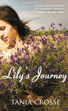 Lily's Journey, Paperback Book