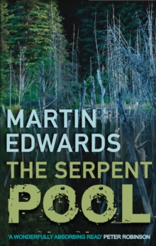 The Serpent Pool, Paperback Book