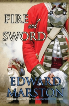 Fire and Sword, Paperback Book