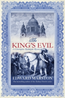 The King's Evil, Paperback Book