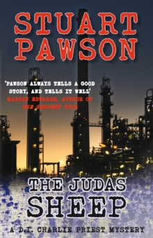 The Judas Sheep, Paperback Book