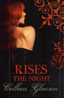 Rises the Night, Paperback Book