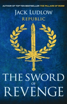 The Sword of Revenge, Paperback / softback Book