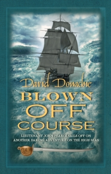 Blown off Course, Paperback / softback Book
