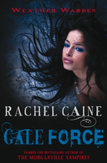 Gale Force, Paperback Book
