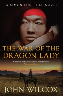 The War of the Dragon Lady, Hardback Book
