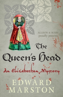 The Queen's Head, Paperback Book
