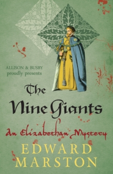 The Nine Giants, Paperback Book