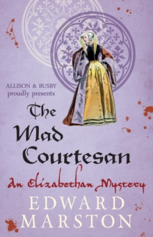 The Mad Courtesan, Paperback / softback Book