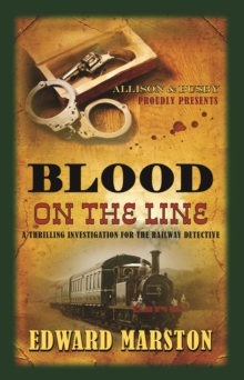 Blood on the Line, Paperback / softback Book